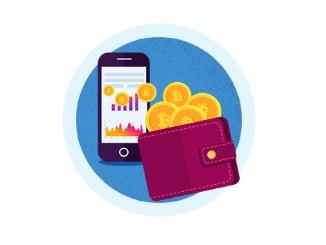 1xbet sitesinde kripto para ile nasıl yatırım yapılır ?