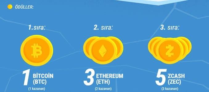 1xbet kripto para yatırımlarınıza bonus veriyor.
