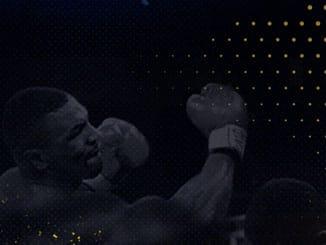 Efsanelerin Savaşı : Mike Tyson ve Roy Jones