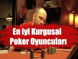 Filmlerdeki en iyi poker oyunlarını sizler için hazırladık.