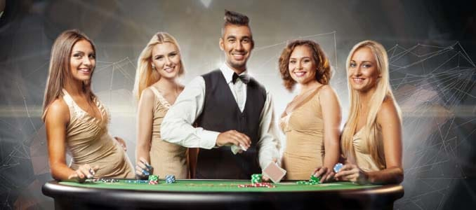 online olarak poker oynamak