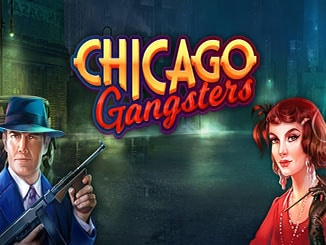 Chicago Gangster slot oyunu